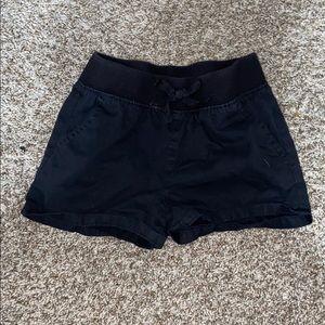 Girls shorts sz 6